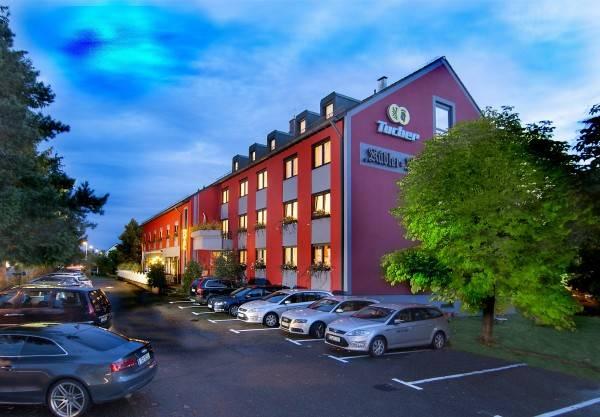Hotel Kübler Hof
