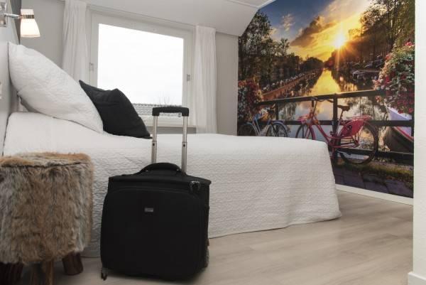 Hotel Villa GROET uit Avenhorn