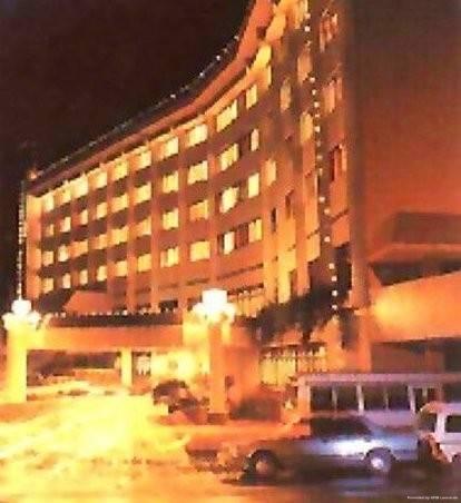 Zhuhai Te Qu Lou Hotel