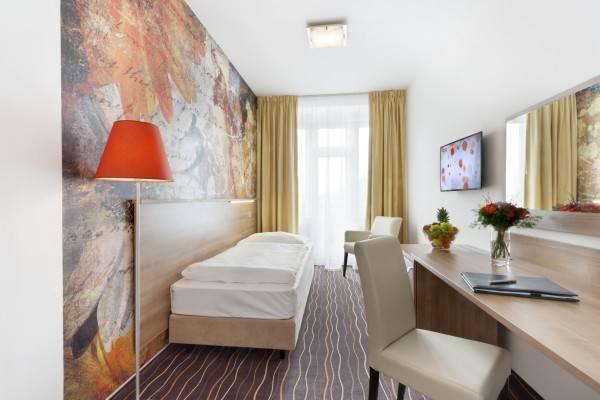 Hotel Akcent