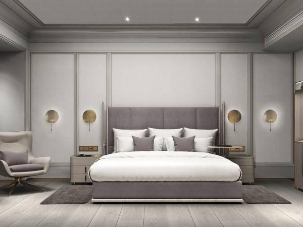 Hotel Grand Mercure Guangzhou Zhujiang New Town