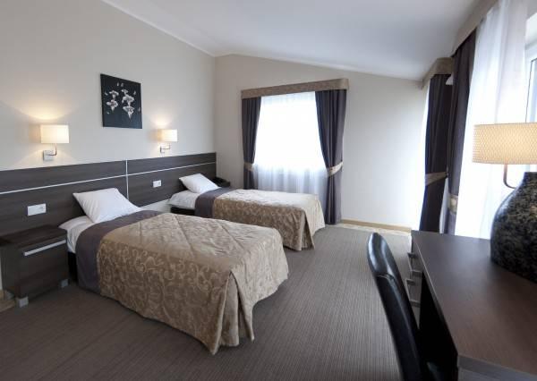 Hotel Złoty Staw