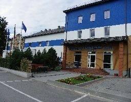 TOMAS HOTEL SIAULIAI