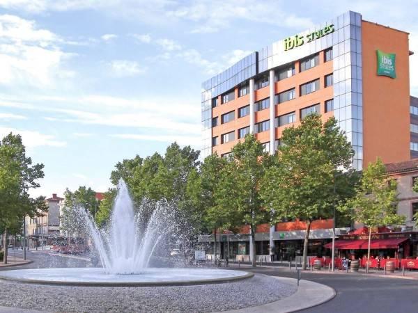 Hotel ibis Styles Albi Centre Le Theatro
