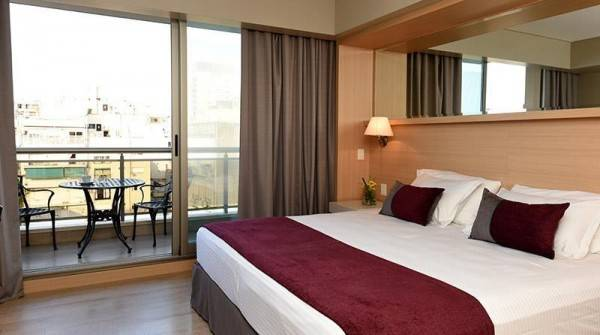 Hotel ARC ARENALES STUDIOS AND SUITES