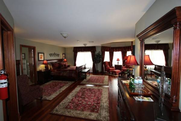 Hotel Stone Edge Estate Bed & Breakfast