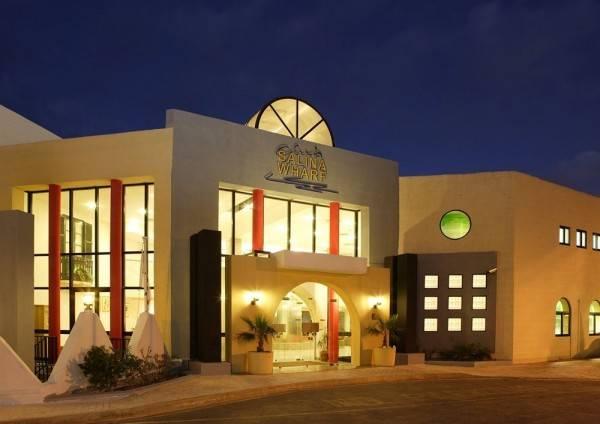 Hotel Club Salina Wharf