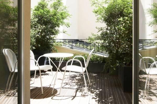 Hotel Amastan Paris