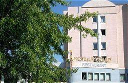 Hotel Kyriad SAINT ETIENNE CENTRE
