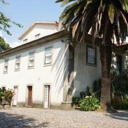 Hotel Casa de São Caetano de Viseu