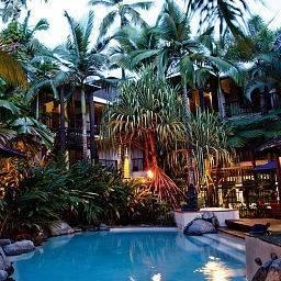 Hotel Hibiscus Resort
