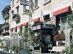 Hotel Le Charlet