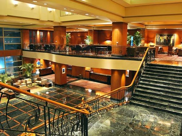 Hotel Wyndham Casablanca