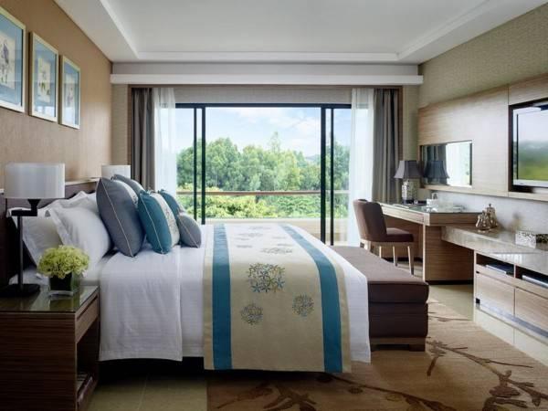 Hotel Mission Hills Resort•Shenzhen