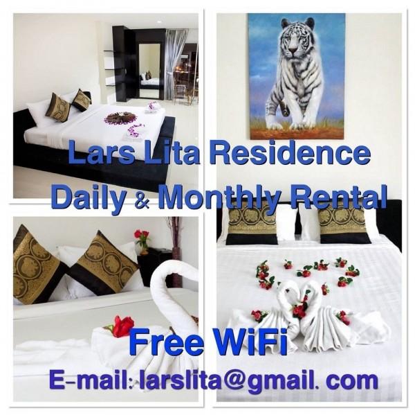 Hotel Lars-Lita Residence