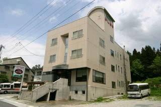 Hotel (RYOKAN) Gassan no Yado Kashiwaya