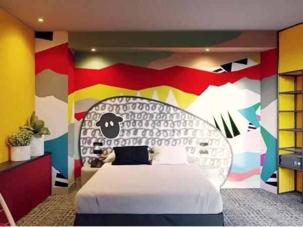 Hotel ibis Styles Tbilisi Center