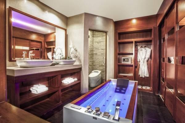 Hotel Astagina Resort Villa and Spa