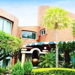 Hotel Timber House Ao Nang