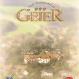 Hotel Café-Restaurant Geier