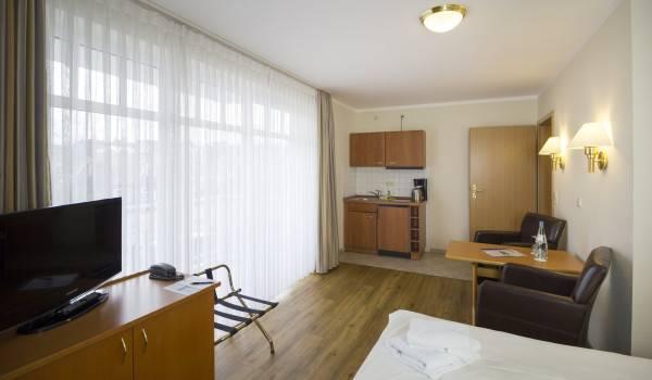 Hotel R&R Villen Baabe
