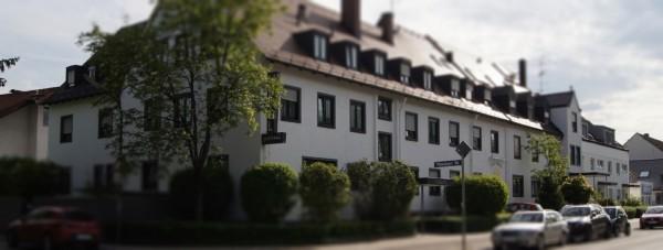 Hotel Prähofer Garni