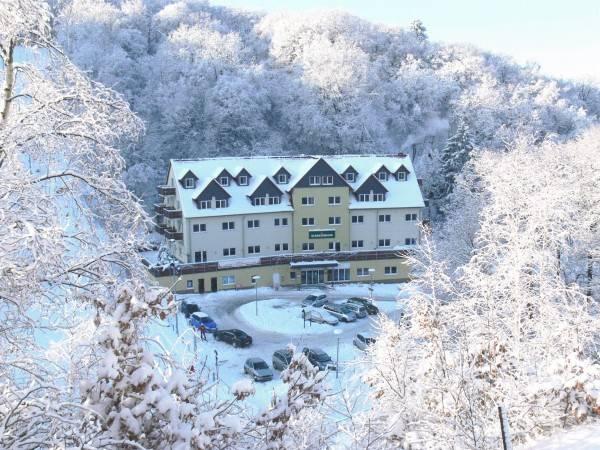 Hotel Schanzenhaus
