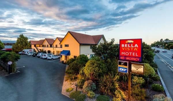 Bella Vista Motel Nelson