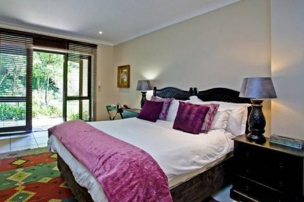 Hotel SANDTON LODGE INANDA
