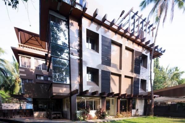 Hotel Grandeur De Sanchi