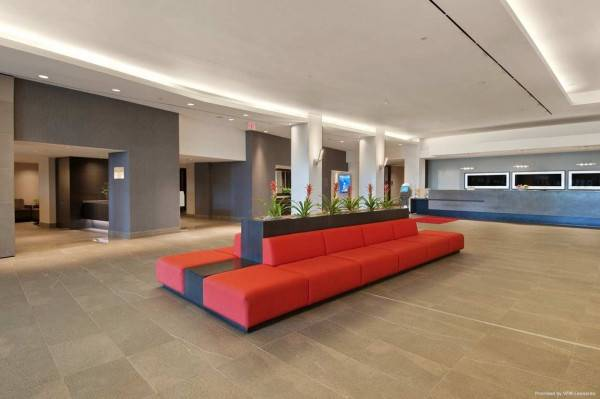 Hotel Hilton Toronto Airport