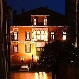 Hotel Sancassiano Residenza d´Epoca Ca Favretto