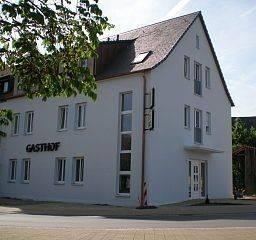 Hotel Zur Kurve Gästehaus