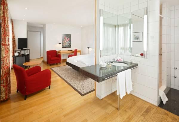 Hotel Baslertor Swiss Quality