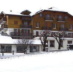 Hotel Bellevue Logis