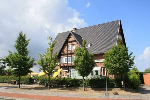 Hotel Stadt Boizenburg