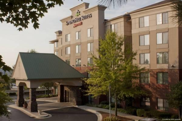 Hotel SpringHill Suites Atlanta Buford/Mall of Georgia