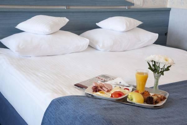 Hotel Continental Arad