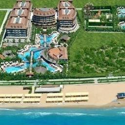 Royal Dragon Hotel Ultra All Inclusive