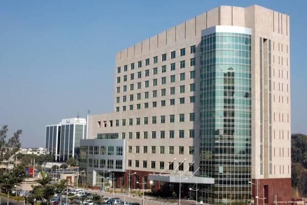 Gurgaon Fortune Select Global - Member ITC Hotel Group