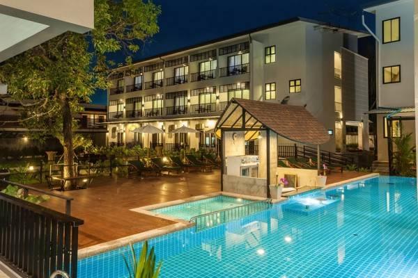 Hotel Aonang Viva Resort