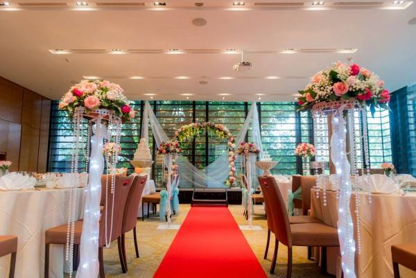 Hotel Ramada by Wyndham Singapore At Zhongshan Park