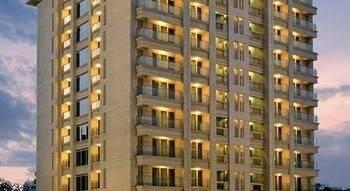 Hotel RESIDENCY SAROVAR PORTICO