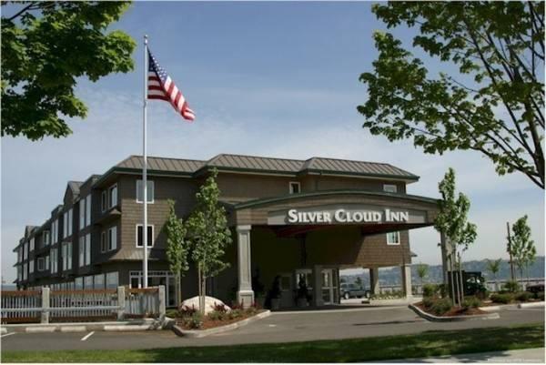 Silver Cloud Inn - Tacoma Waterfront