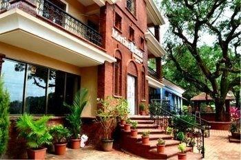 Hotel Martins Siesta