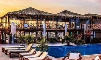 Chinchaycamac Hotel