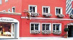 Hotel Pietsch Gasthof