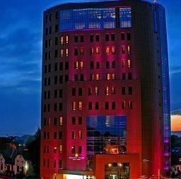 Hotel Golden Tulip Ana Tower