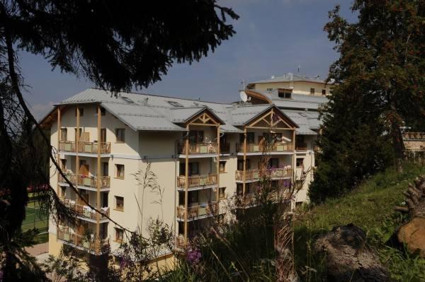 Hotel Montana Family & Wellness