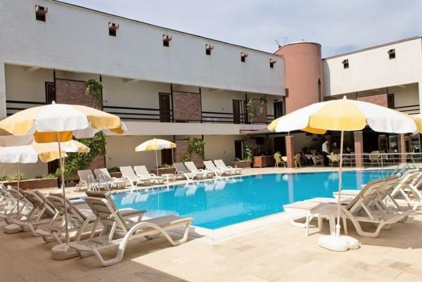 Armas Park Hotel - All Inclusive